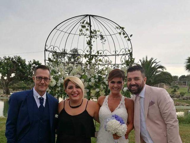 Il matrimonio di Daniela e Tommaso a Carovigno, Brindisi 16
