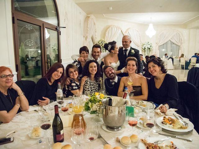 Il matrimonio di Orazio e Lorena a Monteroni di Lecce, Lecce 1
