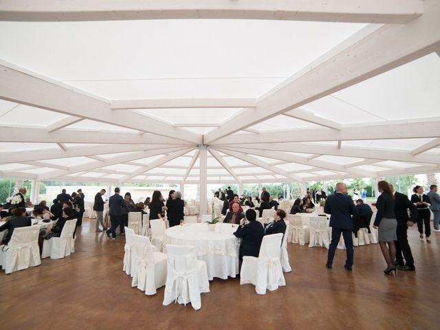 Il matrimonio di Orazio e Lorena a Monteroni di Lecce, Lecce 2