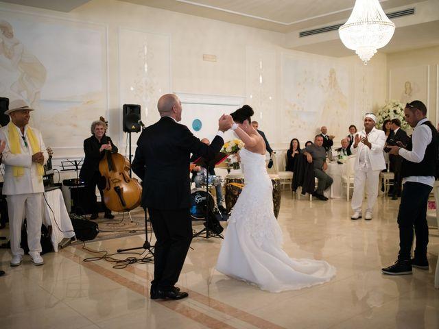 Il matrimonio di Orazio e Lorena a Monteroni di Lecce, Lecce 3