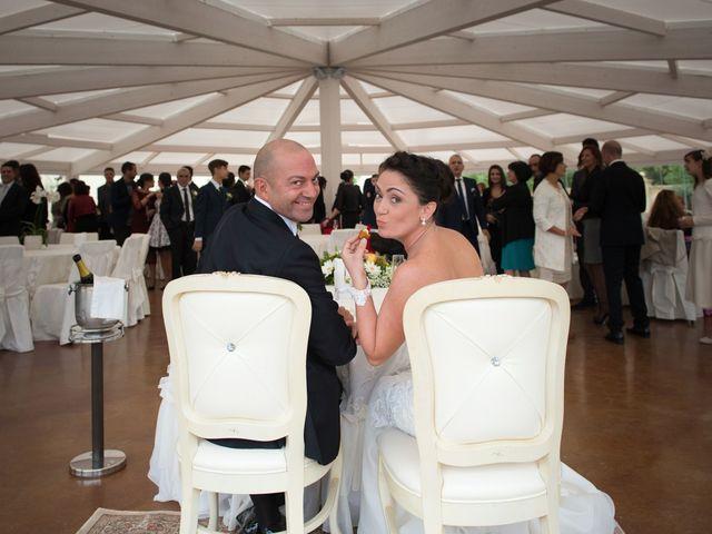 Il matrimonio di Orazio e Lorena a Monteroni di Lecce, Lecce 5