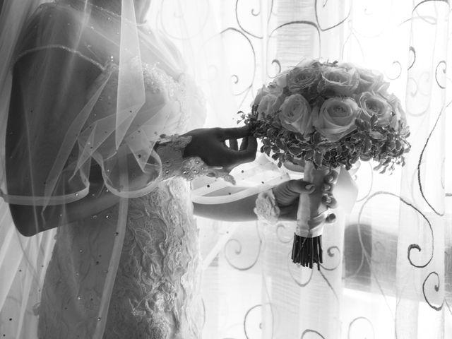 Il matrimonio di Orazio e Lorena a Monteroni di Lecce, Lecce 12
