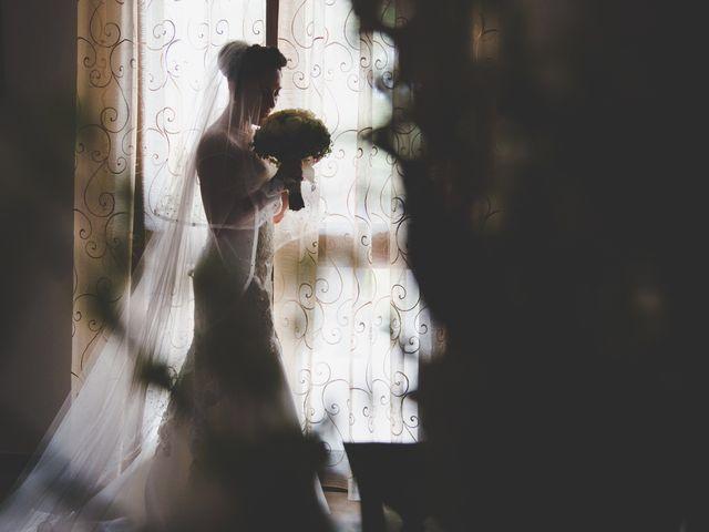 Il matrimonio di Orazio e Lorena a Monteroni di Lecce, Lecce 13