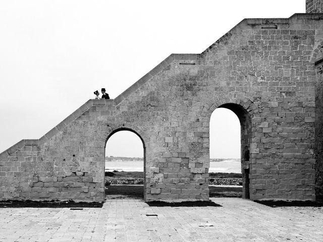Il matrimonio di Orazio e Lorena a Monteroni di Lecce, Lecce 14