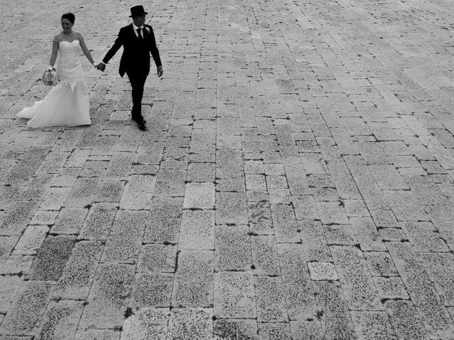 Il matrimonio di Orazio e Lorena a Monteroni di Lecce, Lecce 16