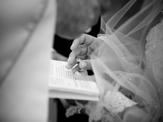 Il matrimonio di Orazio e Lorena a Monteroni di Lecce, Lecce 18
