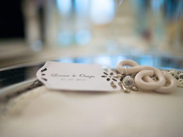 Il matrimonio di Orazio e Lorena a Monteroni di Lecce, Lecce 21
