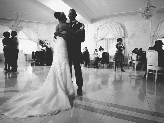 Il matrimonio di Orazio e Lorena a Monteroni di Lecce, Lecce 23
