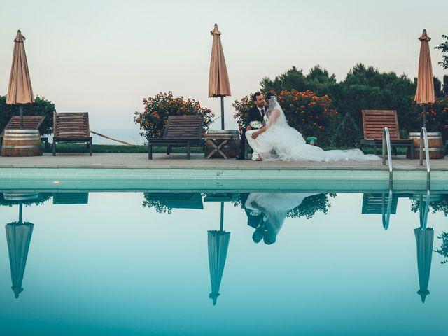 Il matrimonio di Lorenzo e Roberta a Acireale, Catania 8