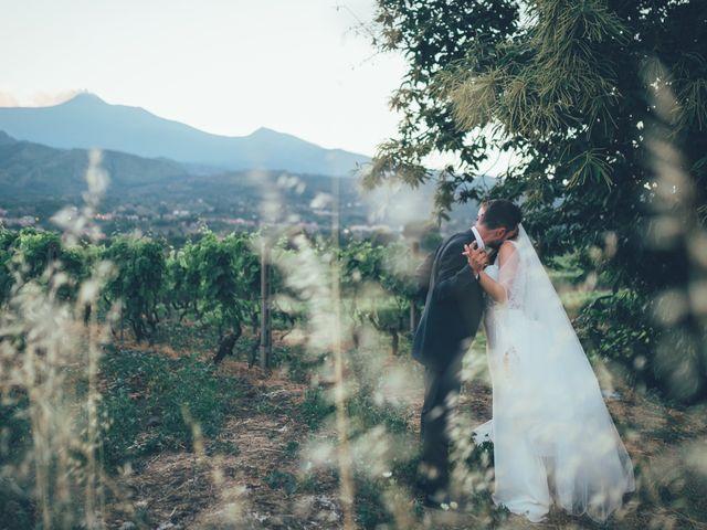 Il matrimonio di Lorenzo e Roberta a Acireale, Catania 9
