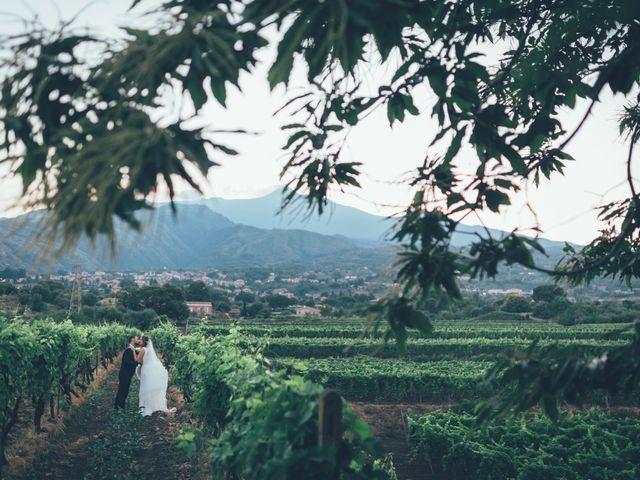 Il matrimonio di Lorenzo e Roberta a Acireale, Catania 10