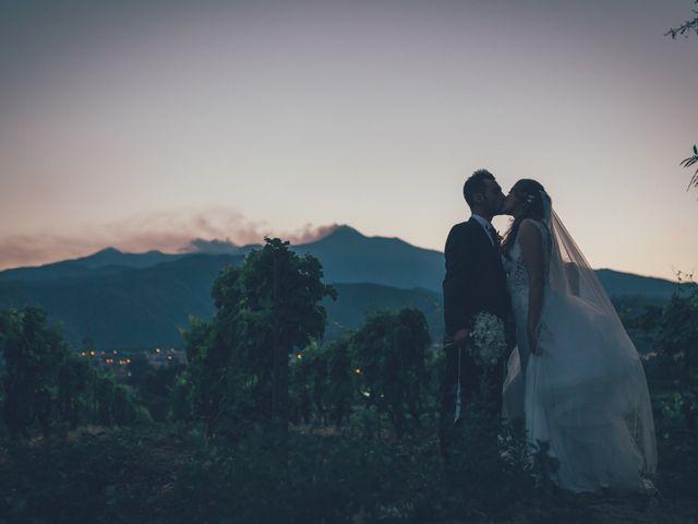 Il matrimonio di Lorenzo e Roberta a Acireale, Catania 12