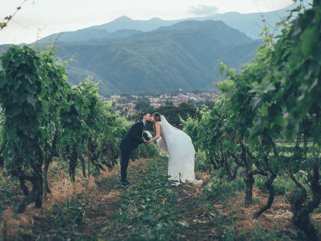 Il matrimonio di Lorenzo e Roberta a Acireale, Catania 18