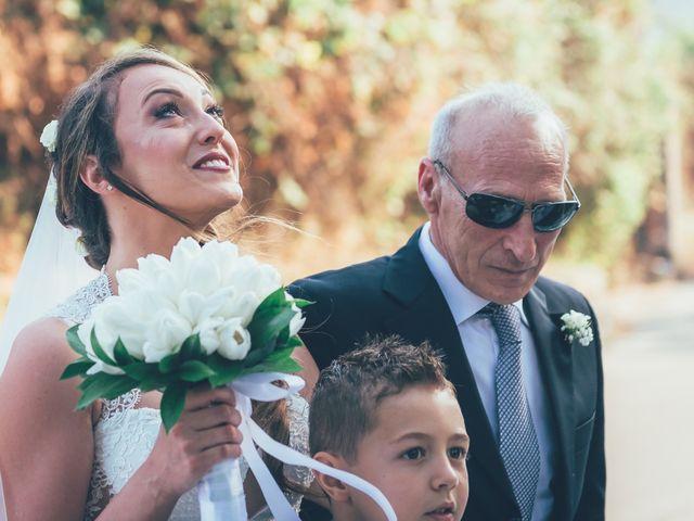 Il matrimonio di Lorenzo e Roberta a Acireale, Catania 2
