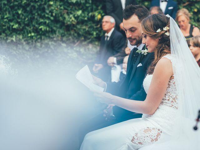 Il matrimonio di Lorenzo e Roberta a Acireale, Catania 23