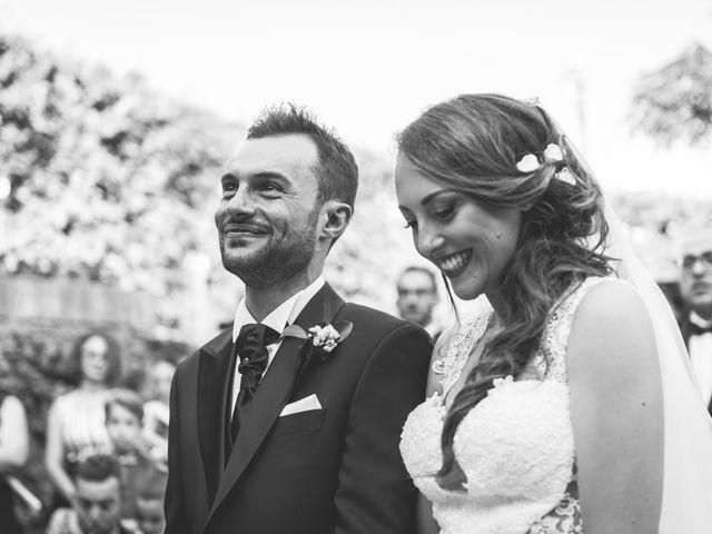 Il matrimonio di Lorenzo e Roberta a Acireale, Catania 24