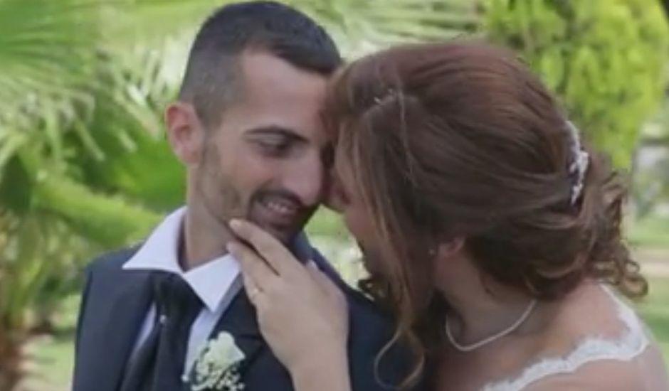Il matrimonio di Fabio e Rossella a Napoli, Napoli