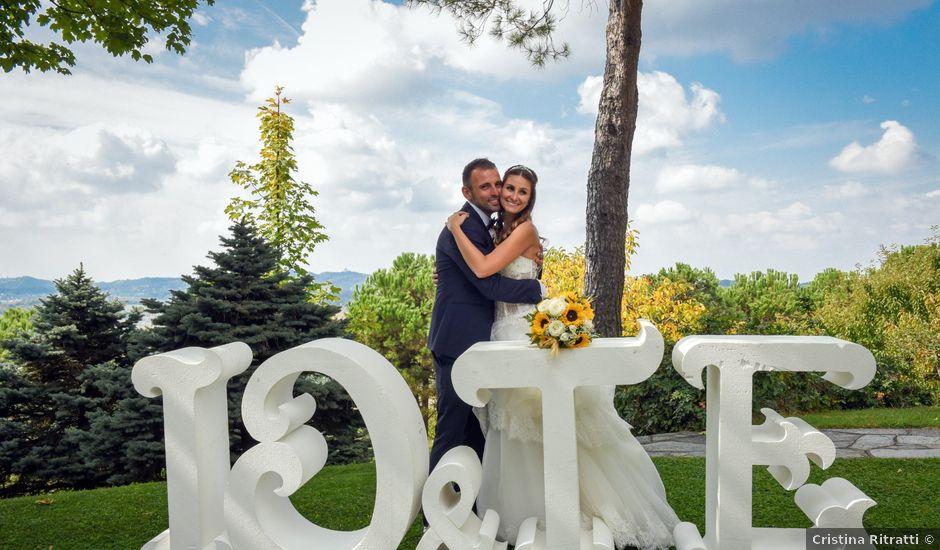 Il matrimonio di Alessandro e Elena a Chieri, Torino