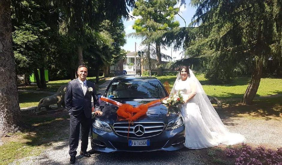 Il matrimonio di Marco e Silvia a Torino, Torino