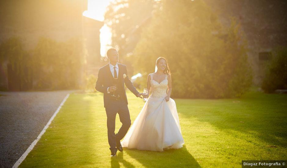Il matrimonio di roberto e eleonora a Casalmaggiore, Cremona