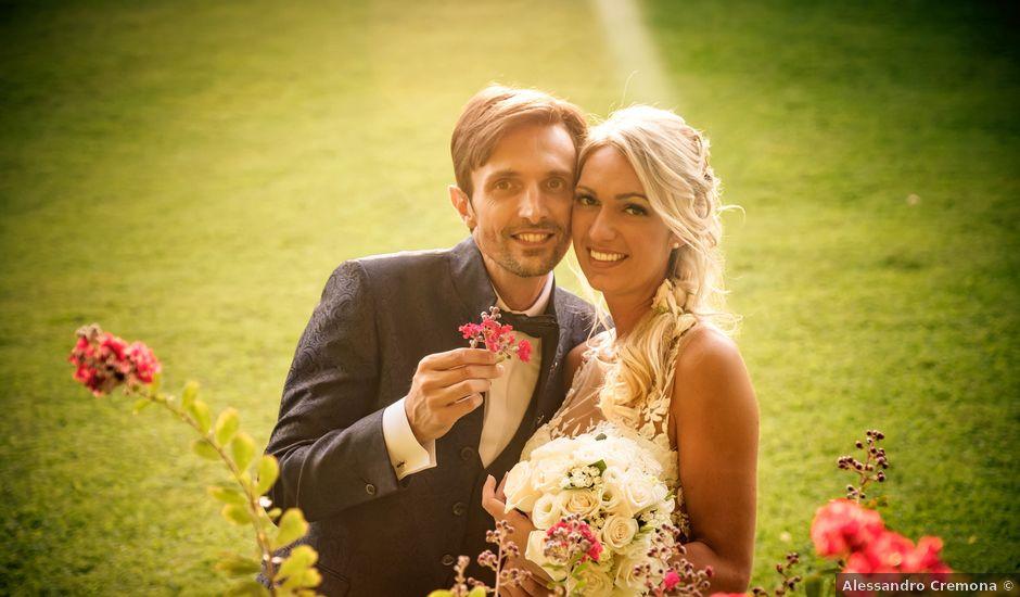Il matrimonio di Daniel e Serena a Polaveno, Brescia
