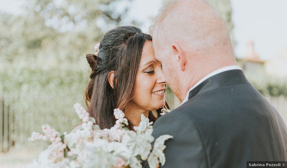 Il matrimonio di Michele e Michela a Arezzo, Arezzo