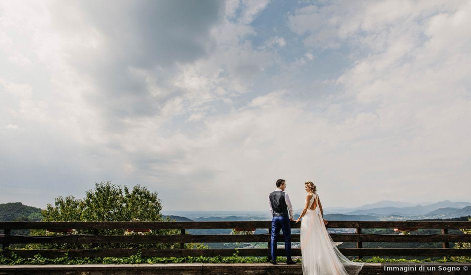 Il matrimonio di Marzia e Stefano a Bergamo, Bergamo