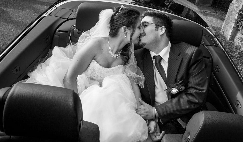 Il matrimonio di Fabrizio e Natascia a Spinone al Lago, Bergamo