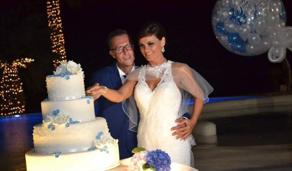 Il matrimonio di Daniela e Tommaso a Carovigno, Brindisi