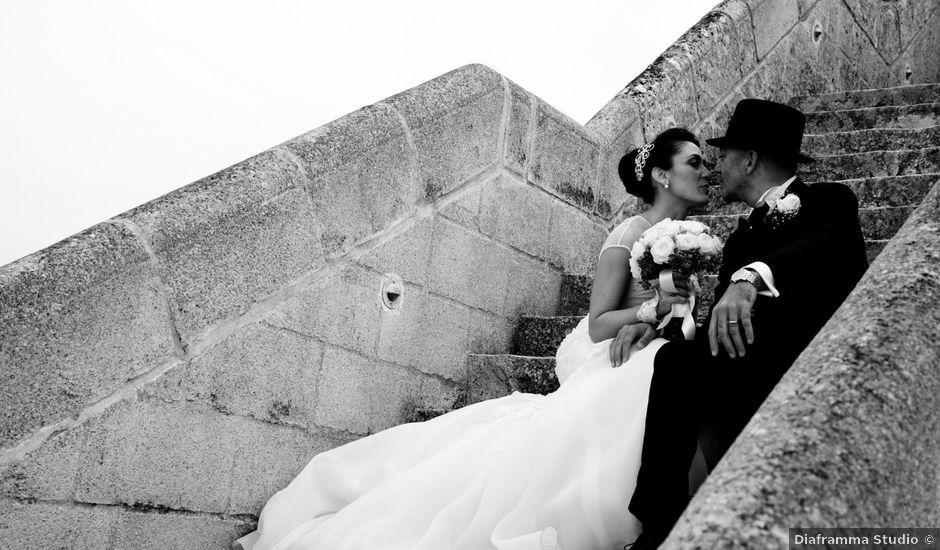 Il matrimonio di Orazio e Lorena a Monteroni di Lecce, Lecce