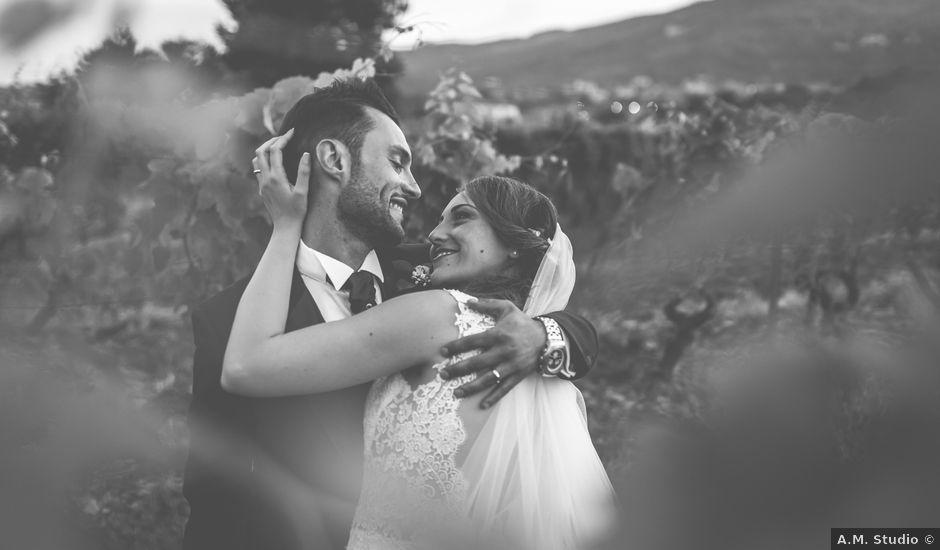 Il matrimonio di Lorenzo e Roberta a Acireale, Catania