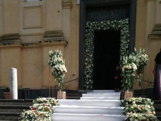 Le nozze di Alberto e Flavia 1