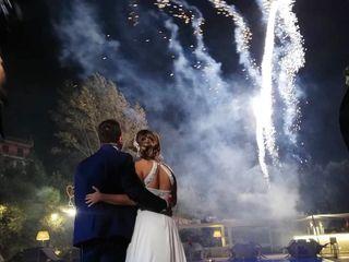 Le nozze di Alberto e Flavia