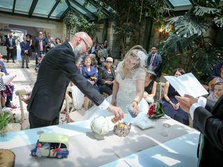 Le nozze di Daniela e Lamberto 1