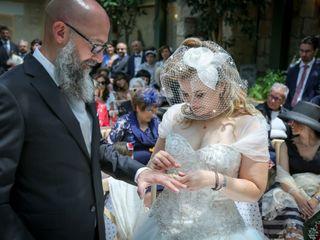 Le nozze di Daniela e Lamberto 2