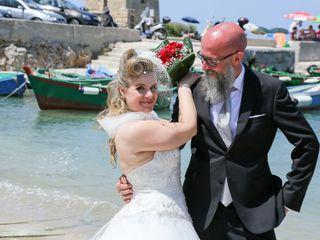 Le nozze di Daniela e Lamberto 3