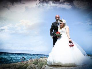 Le nozze di Daniela e Lamberto