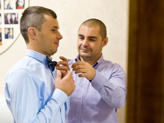 Le nozze di Irina e Vladimir 2