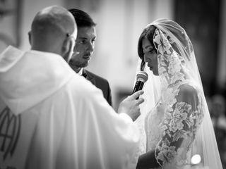 Le nozze di Beatrice e Alex 3