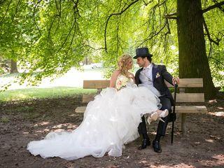Le nozze di Gianna e Domenico