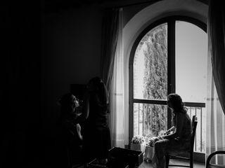 Le nozze di Carmen e Davide 1