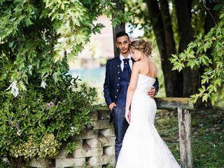 Le nozze di Francesca  e Luciano 1