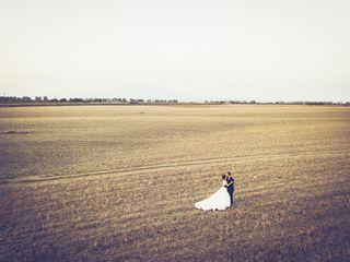 Le nozze di Elisabetta e Silvestro