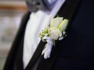 Le nozze di Paola e Daniele 3