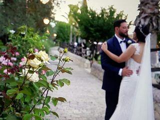 Le nozze di Maria Cristina e Tommaso 3