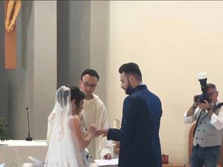 Le nozze di Gennaro e Marianna 1