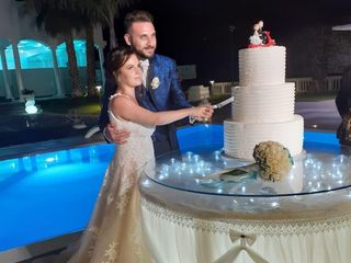 Le nozze di Gennaro e Marianna