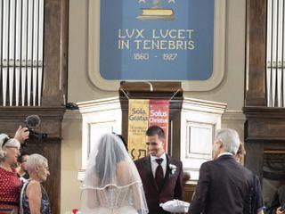Le nozze di Noemi Denise e Libero 2