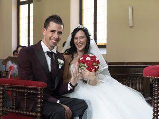 Le nozze di Noemi Denise e Libero 3