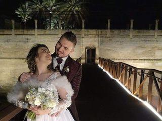 Le nozze di Federica e Marco  2